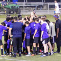 Ridge View Boys Soccer 2017