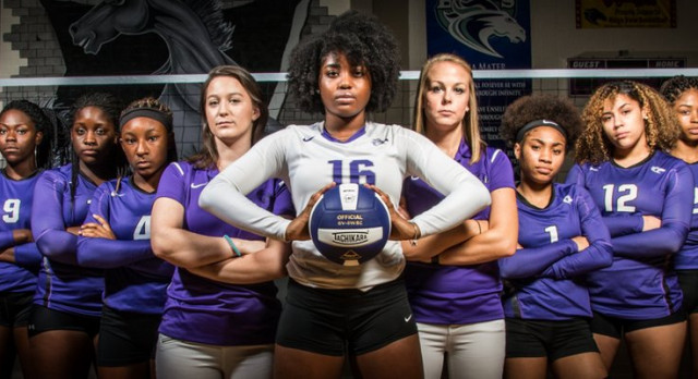 Ridge View Volleyball Opens 2017 Season at NaFo Tournament This Weekend