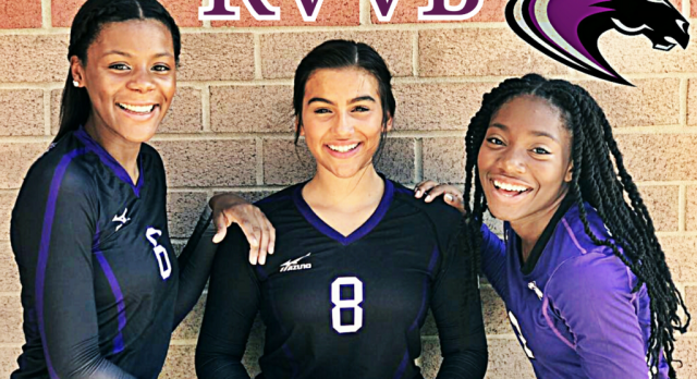 Ridge View Volleyball Hosts Dreher Tomorrow