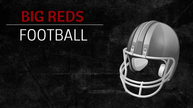 Big Reds top Rockford Rams 45-0