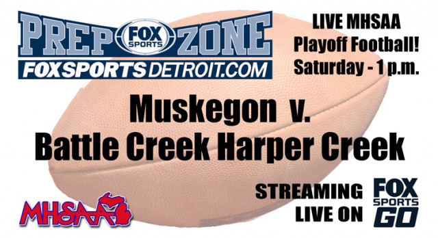 MHSAA State Semifinals Broadcast