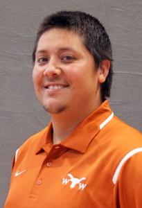 coach gilbert salas
