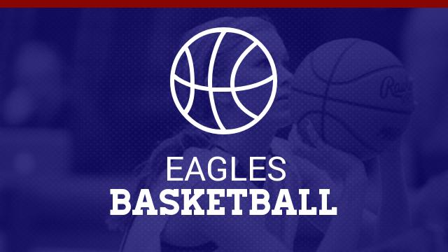 Lady Eagles Basketball in the News