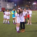 Girls Soccer — Senior Night