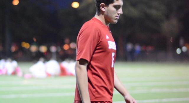 Boys Soccer loses to Hudson Catholic — 8 to 5