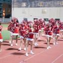 Sideline Cheer — Football