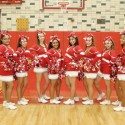 Cheer — Basketball/Competition 2014-15