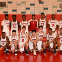 Boys Basketball 16-17