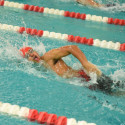Swimming 16-17