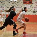 Girls Basketball 16-17