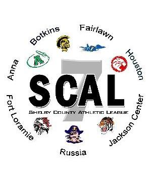 SCAL JH GBK Tournament