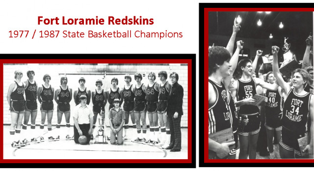 77′ / 87′ State Basketball Recognition
