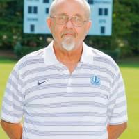 Dan Anderson Equipment Manager / Kickers