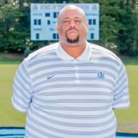 Bryant Harrison Defensive Line Coach