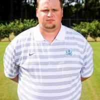 Brandon Priest DL/OL Coach