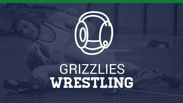 Grizzly Grapplers Welcome New Coach