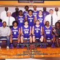 2013-2014 Varsity Basketball Team