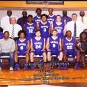 2013-2014 Varsity Basketball Team