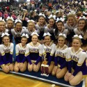 CHS Competition Cheer 2014