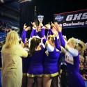 Cheer State Champions