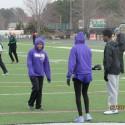 Varsity Track and Field