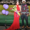 2015 Cartersville High School Homecoming Queen & King!  -Photos by Marsha Massing