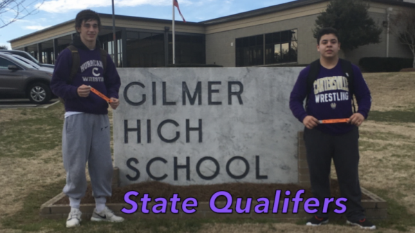 2016 CHS Wrestling State Qualifiers 2 3