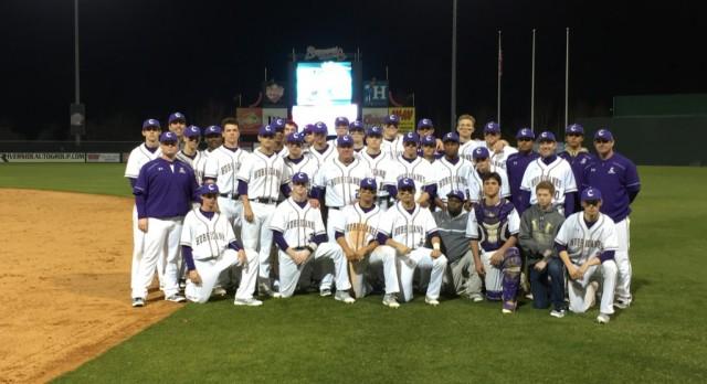 Hurricane Baseball Wins At State Mutual