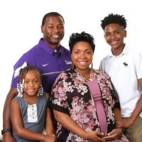 A.T. Barnes- Outside Linebackers