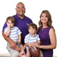 Mike Candela- Inside Linebackers