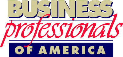 Business Professionals of America (BPA) meeting on 9/14 in Salem 1117