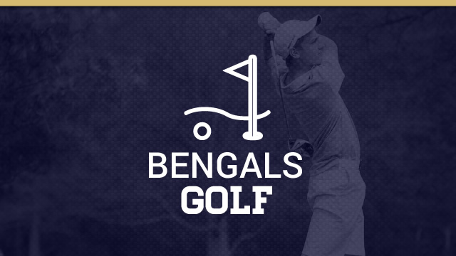 Bengal Golfers Win 10th-Straight Region Championship