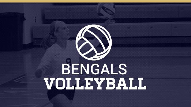 Blythewood High School Girls Varsity Volleyball beat Irmo High School 3-0