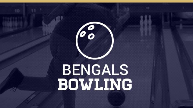 Bowling Teams Win Honors
