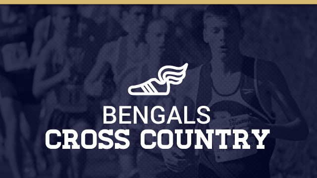 Blythewood High School Boys Varsity Cross Country finishes 1st place