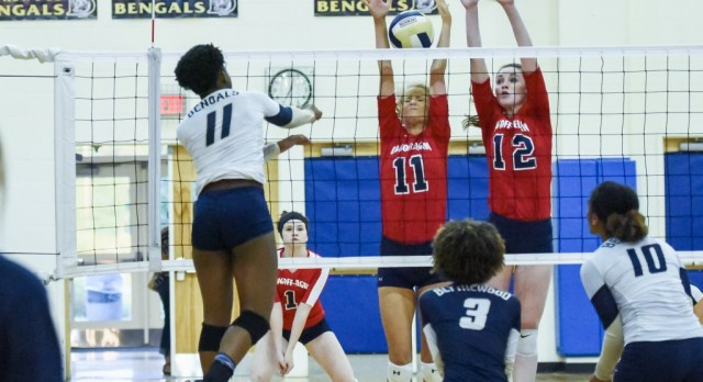 Blythewood Defeats Nation Ford To Win 2nd-Straight Tournament