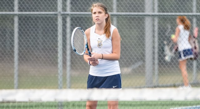 Girls Tennis Tryouts Announced