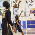 Girls Basketball vs. Irmo (12.4.15) – Courtesy of GoFlashWin.com