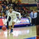 Varsity Boys Basketball vs. Oldsmar Christian (Courtesy of GoFlashWin.com)