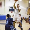 Basketball Playoffs vs. Dorman (Courtesy of GoFlashWin.com)