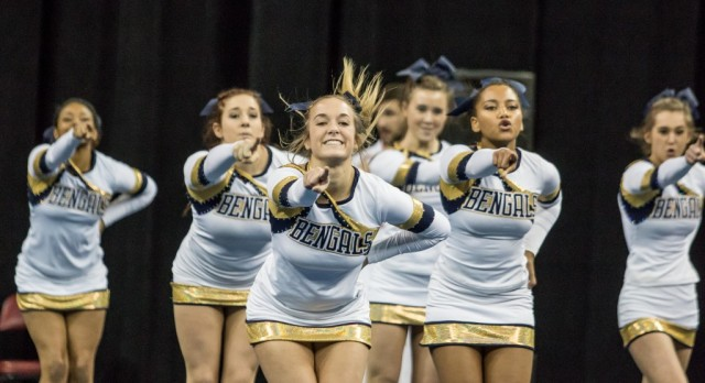 Cheerleading Announces Summer Camp