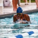 Swimming vs. Lancaster Courtesy of @GoFlashWin