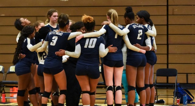 2017-2018 Volleyball Teams Announced