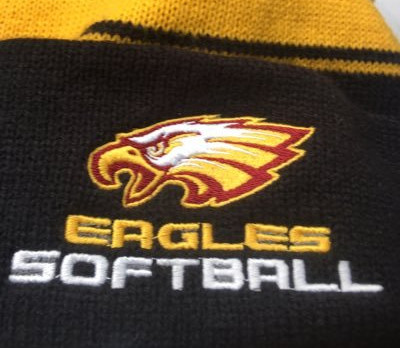 Softball Home Opener Today at 4:30pm