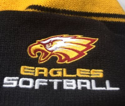Eagles softball