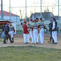 2017 Dunlap Varsity Baseball Pics