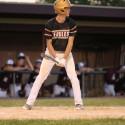 2017 Dunlap Varsity Baseball at IVC