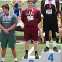 2017 IHSA Boys Track State Medalist