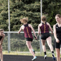 2017 Dunlap Girls Track Photos (Washington)