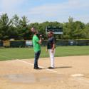 2017 Dunlap Varsity Baseball Regional Championship